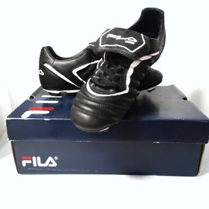 Fila Ensee Women's Soccer Cleats size 9